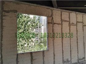 汉中隔墙板厂家价格施工程序是什么?一起来看看