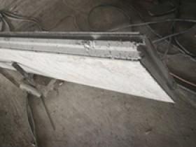 实心硅酸钙泡沫夹心水泥轻质隔墙板