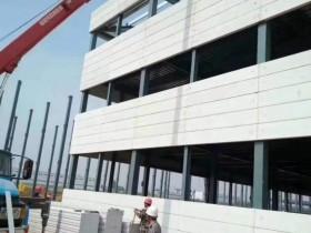 陕西西安ALC/GRC/SGK/LCP/FPB隔墙板材料厂家价格