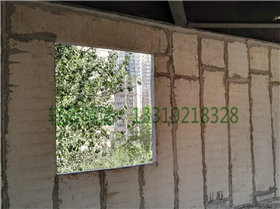 安康隔墙板厂家价格的材料是什么?环保么?