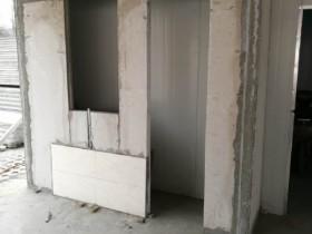 西安水泥隔墙板,西安LCP空心陶粒粉煤灰水泥轻质墙板材料厂家价格