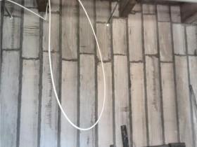 宝鸡隔墙板材料厂家,宝鸡FPB实心硅酸钙发泡水泥轻质隔墙板FTP复合夹心墙板