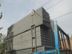渭南水泥隔墙板,渭南LCP空心陶粒粉煤灰水泥轻质墙板材料厂家价格
