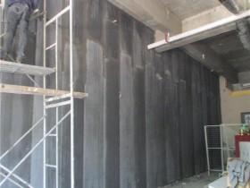 洛南水泥隔墙板,洛南LCP空心陶粒粉煤灰水泥轻质墙板材料厂家价格