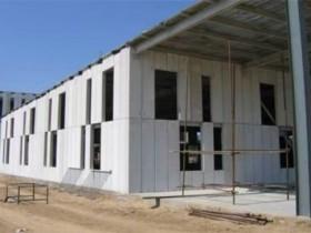 陕西GRC空心石膏轻质隔墙板,陕西GRC隔墙板材料厂家价格