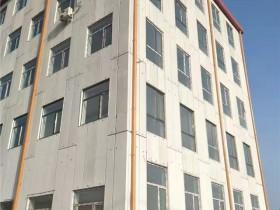 咸阳防火墙隔断墙材料,咸阳消防用防火墙轻质隔墙板工程