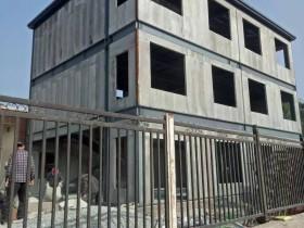 咸阳隔墙板材料厂家,咸阳FPB实心硅酸钙发泡水泥轻质隔墙板FTP复合夹心墙板