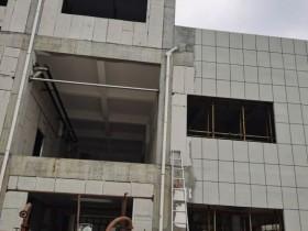 安康ALC隔墙板材料价格,安康ALC实心砂加气复合水泥轻质隔墙板厂家