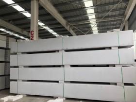 商洛隔墙板材料厂家,商洛FPB实心硅酸钙发泡水泥轻质隔墙板FTP复合夹心墙板