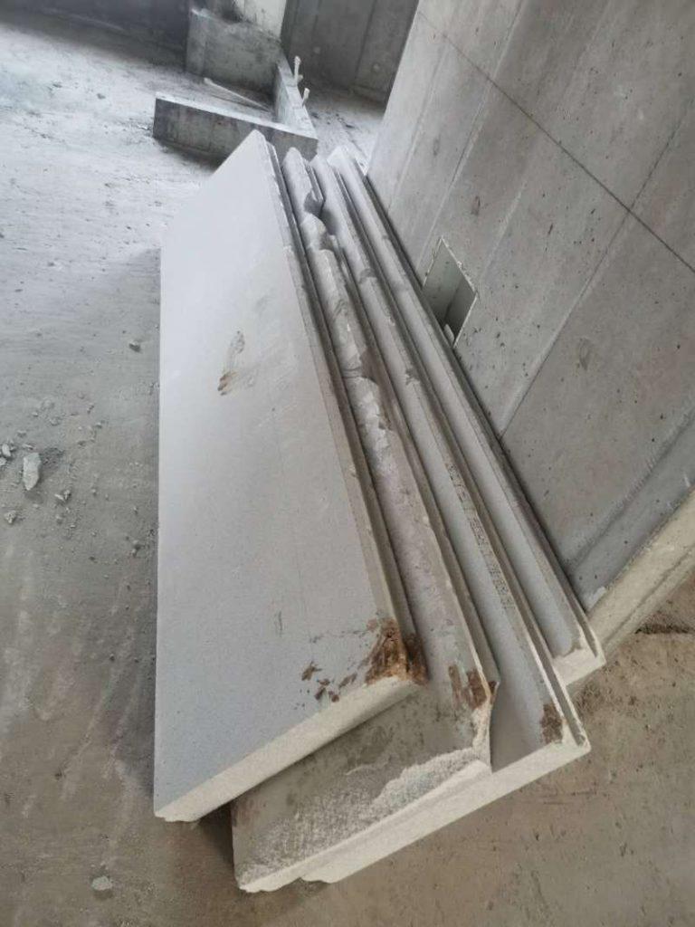 砂加气轻质隔墙板介绍