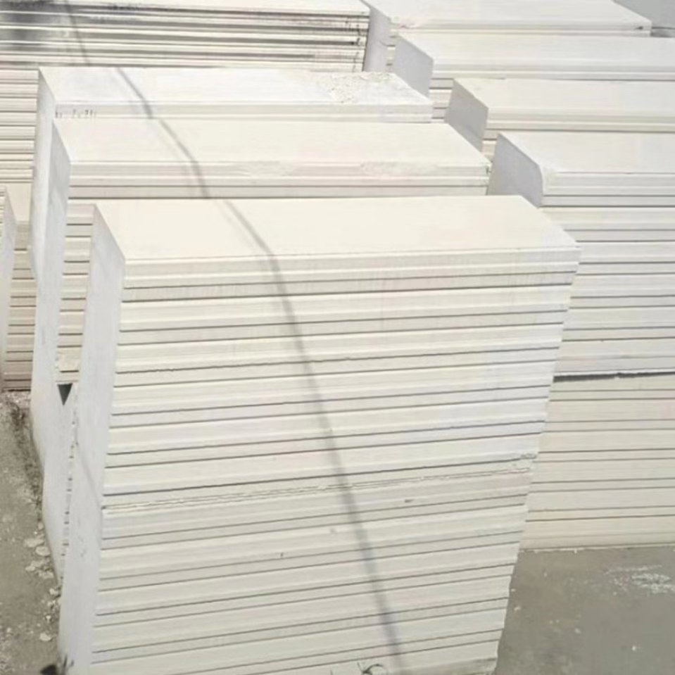 铜川ALC隔墙板材料价格,铜川ALC实心砂加气复合水泥轻质隔墙板厂家